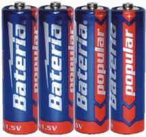 Baterie POPULAR R6