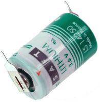 Baterie Saft LS 14250-CNA 1/2AA/LR6, 3,6 V + PV