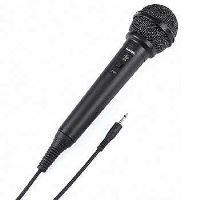 Dynamický mikrofon DM 20 HAMA 46020