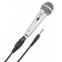 Dynamický mikrofon DM 40 HAMA 46040