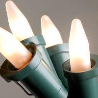 Vánoční žárovky 20V - KRYSTAL LUX