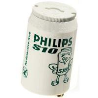 Startér Philips  S10 4-65W SIN 220-240V
