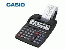 Kalkulačka CASIO HR 150 TEC, stolní s páskou