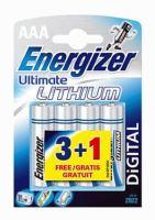 Baterie Energizer FR03, Lithium