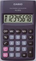Kalkulačka CASIO HL 815, kapesní, základní