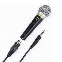Dynamický mikrofon DM 60 HAMA 46060