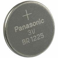 Baterie Panasonic BR 1225, 3V lithiová