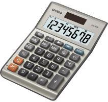Kalkulačka CASIO MS 80 BS, stolní