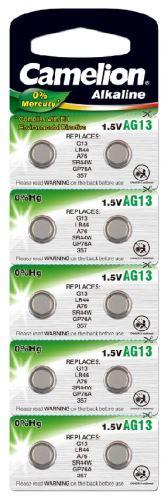 Baterie AG13 357A