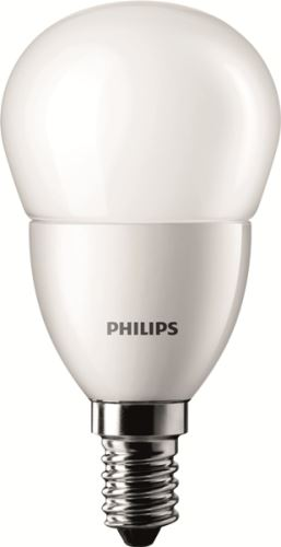 LED žárovka Philips E14 7W 4000K 230V P48 FR