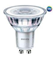 LED žárovka Philips, GU10, 2,7W, 4000K, úhel 36°