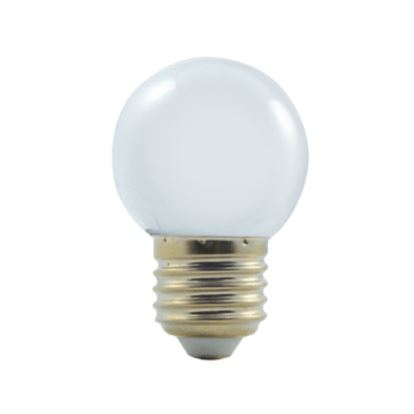 LED G45 1W/030 COLOURMAX E27 teplá bílá IP45    250654999