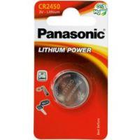 Baterie Panasonic CR 2450, Lithium