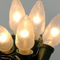 Vánoční žárovky 20V - LIMBA/ŠIŠKA LUX