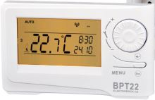 ELEKTROBOCK Vysílač bezdrát.BT220 k termostatu BT22