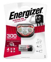Čelová svítilna ENERGIZER Vision HD 300lm
