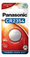 Baterie Panasonic CR2354, Lithium