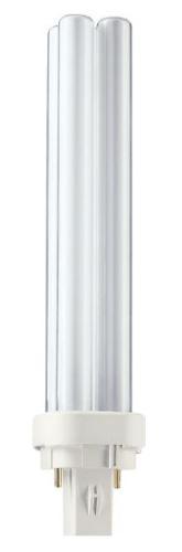 Zářivka Philips MASTER PL-C 26W/830/2p