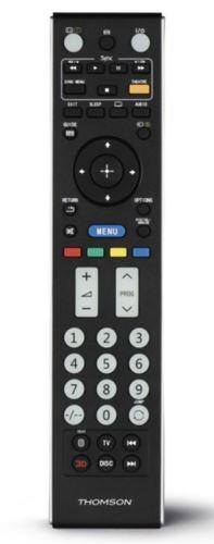 Thomson ROC1128SON, univerzální ovladač pro TV Sony