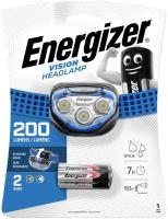Čelová svítilna ENERGIZER Vision 200lm