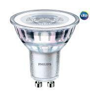 LED žárovka Philips, GU10, 3,5W, 4000K, úhel 36°  P728352
