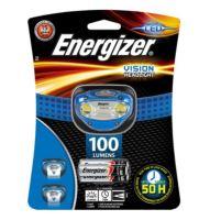Čelová svítilna ENERGIZER Vision 100lm