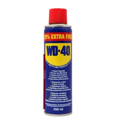 WD-40 250 ml univerzální mazivo