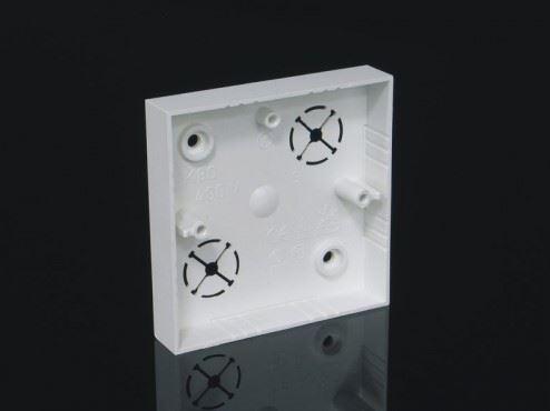 Krabice lištová 6480-10 Béžová