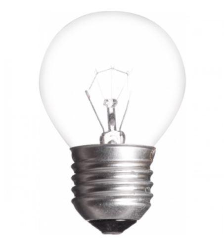 Žárovka AZ-015 iluminační P45 40W E27