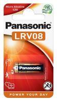 Baterie Panasonic LRV08, Micro Alkaline