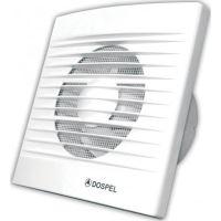 Ventilátor DOSPEL STYL/WC 100