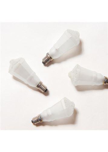 Vánoční žárovky 20V - LUCERNA LUX bílá