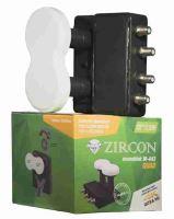 Konvertor Zircon Monoblock Quad M-443 Skylink 0,2dB