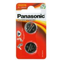 Baterie Panasonic CR2016, Lithium