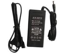Síťový zdroj 230V - 12V, 5A, 60W SOLIGHT pro LED pásky WM72
