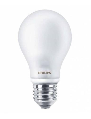 LED žárovka Philips E27 8,5W 2700K 230V A60  P705551