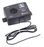 Odpuzovač kun a hlodavců elektronický 12V