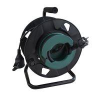 Prodlužovací přívod na bubnu 1zás. 50m, gumový  PB31