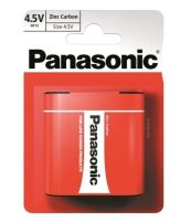 Baterie Panasonic Special power 4,5 V, 3R12, Blistr