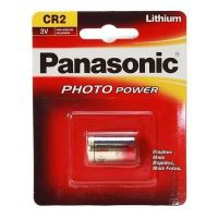 Panasonic CR-2/BE, 3V/850mAh (CR-2)
