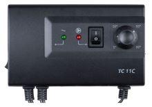 Termostat elektronický pro ovládání oběhového čerpadla  TC11C
