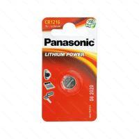 Baterie Panasonic CR 1216, Lithium