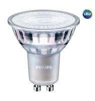 LED žárovka Philips, GU10, 4,9W stmívatelná, 2700K, úhel 60°  P707913
