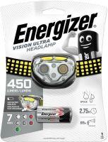 Čelová svítilna ENERGIZER Vision Ultra 400lm
