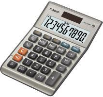 Kalkulačka CASIO MS 100B MS, stolní