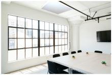 INQ Rám hliníkový pro instalaci LED panelů, bílý, rozměr 600x600mm  PNLA01