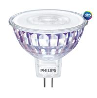 LED žárovka Philips, MR16, 7W-50W, 2700K, úhel 36°  P814710