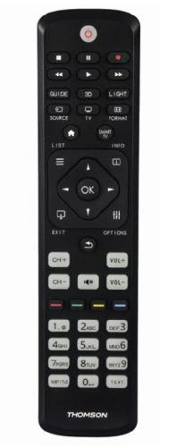 Thomson ROC1128PHI, univerzální dálkový ovladač pro TV Philips