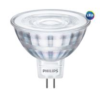 LED žárovka Philips, MR16, 5W, 2700K, úhel 36°