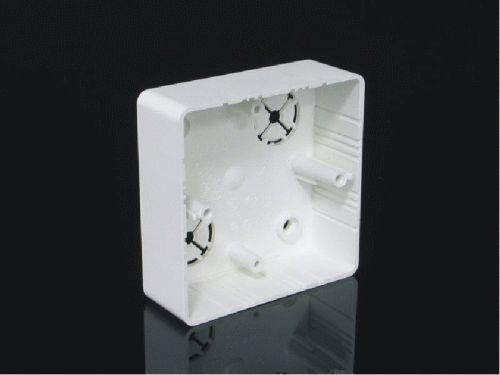 Krabice lištová středně hluboká 6484-10